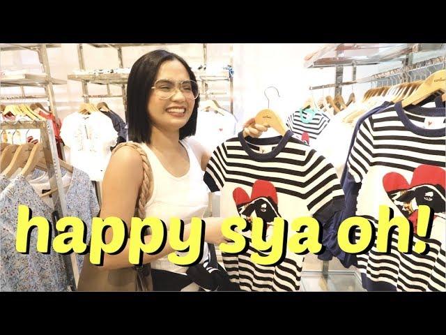 Advance Happy Birthday To Me! (Vlog#219: Sept 12, 2019.) | Anna Cay ♥