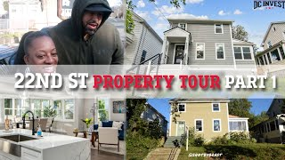 Property Tour - 22ND ST
