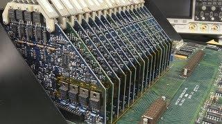 EEVblog #1060 - $35,000 DataIO Unisite Universal Programmer Teardown!