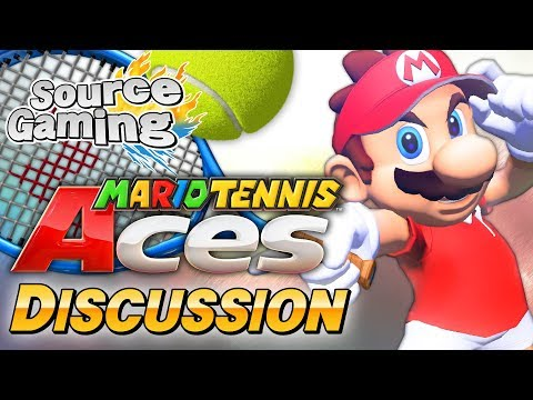 Download Youtube: Mario Tennis Aces Discussion