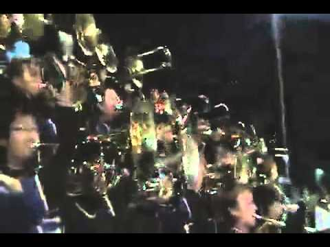 On Wisconsin (Fight Song) - University High School Marching Band