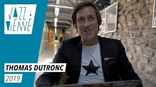 Thomas Dutronc - Jazz à Vienne 2019