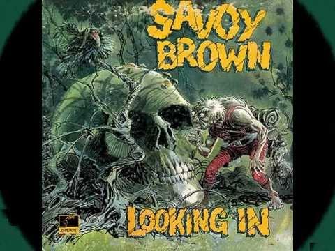 Savoy Brown - Leavin´ Again