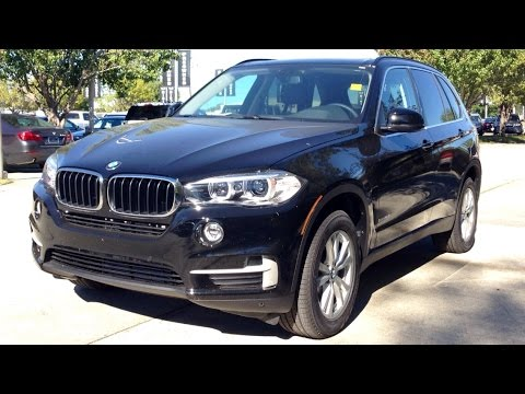 2015 bmw x5 sdrive35i full review start up exhaust youtube. Black Bedroom Furniture Sets. Home Design Ideas