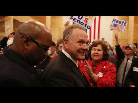 [Newsa] Alabama Senate Race