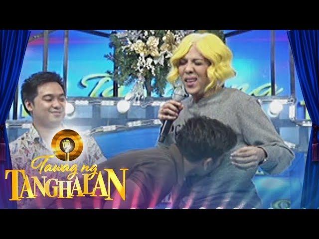 """Tawag ng Tanghalan: Vice and Jhong spread """"kilig"""" vibes"""