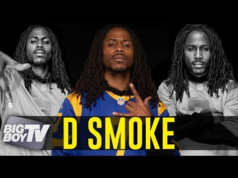 D Smoke On Black Habits Performs Top Of The Morning Fulfillment A Lot More