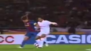 Narração Pedro Ernesto Denardin Gol Gabiru Contra Barcelona