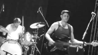 """Marcus Wiebusch - """"Nur einmal rächen"""" live beim Southside-Festival 2014"""