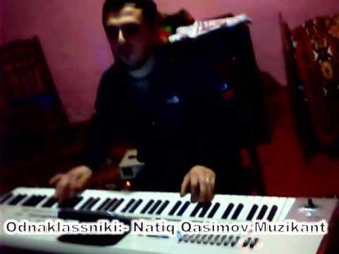 Natiq Qasimov - Iki Alyans ... 051-965-89-99 ... 070-965-95-75
