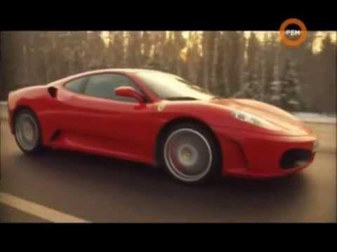 Top Gear - Русская версия (9 - серия)