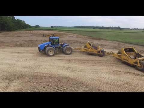 Wigent Excavating