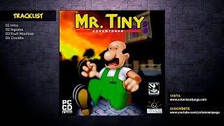 Mr. Tiny Adventures OST - PC / Windows