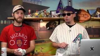 2016 Fantasy Baseball Beginner's Draft Strategy