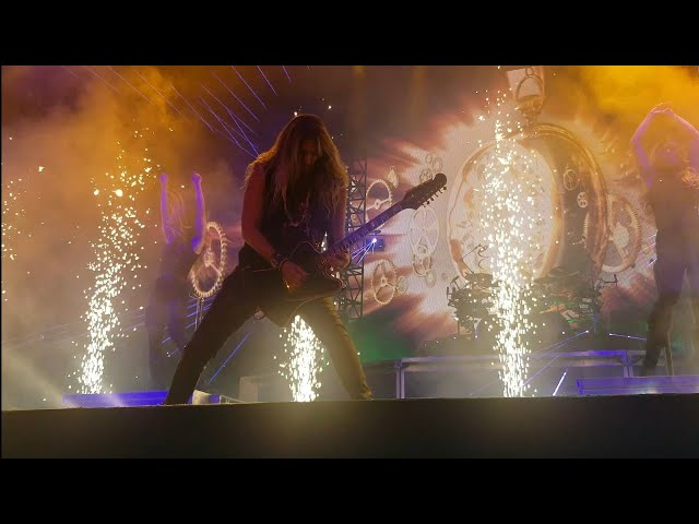 Complete Show Trans Siberian Orchestra The Ghosts Of Christmas Eve Detroit Mi 12 29 2018 Youtube