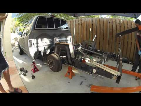 part-6-toyota-pickup-project