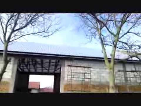 Budowa Garażu Youtube
