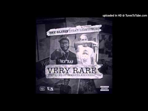 Shy Glizzy ft. Lightshow VERY RARE
