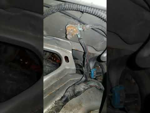 05 2 4l Non Turbo Pt Cruiser Electrical Issue And Fix