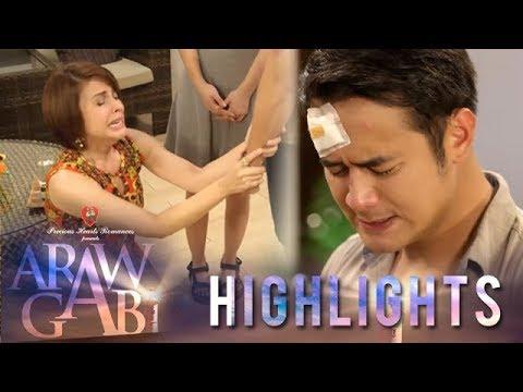 PHR Presents Araw Gabi: Odessa, lumuhod sa harapan ni Adrian upang humingi ng tawad | EP 63
