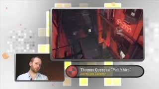 Remember Me - PC PS3 Xbox 360 - Test Video Gamekult