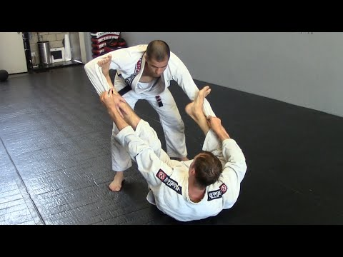 Breaking the Spider Guard - 4 Options