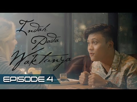 Indah Pada Waktunya The Series: Rizky Febian & Aisyah Aziz [Episode4]