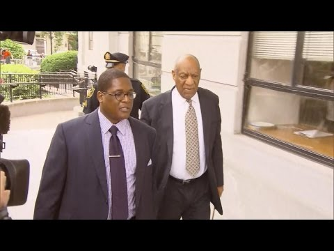 Judge Orders Jury to Return to Deliberations After Deadlock in Bill Cosby Trial