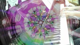 ダンタリアンの書架 OP Cras numquam scire PIANO COVER ダンタリアンの書架 検索動画 45