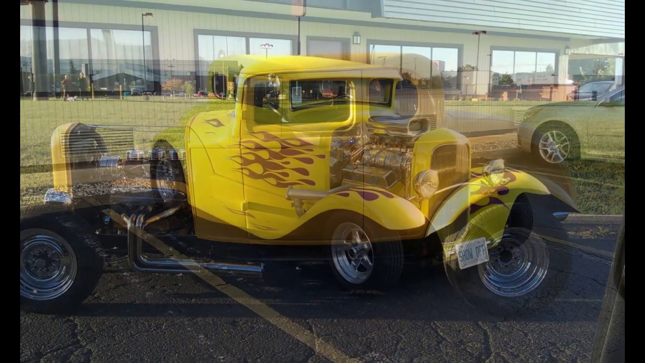 NSRA CAR SHOW KALAMAZOO MI YouTube - Kalamazoo michigan car show