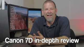 Canon 7D review In-depth