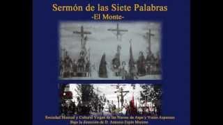 Musica del Sermón de las Siete Palabras