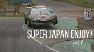 Super Japan Enjoy! Vol. 1