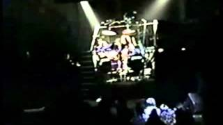 Widowmaker - Emaheevul (Live)