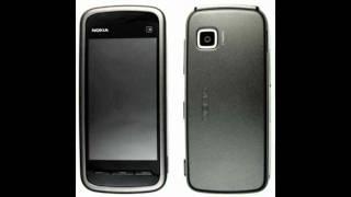 Nokia 5233  pics
