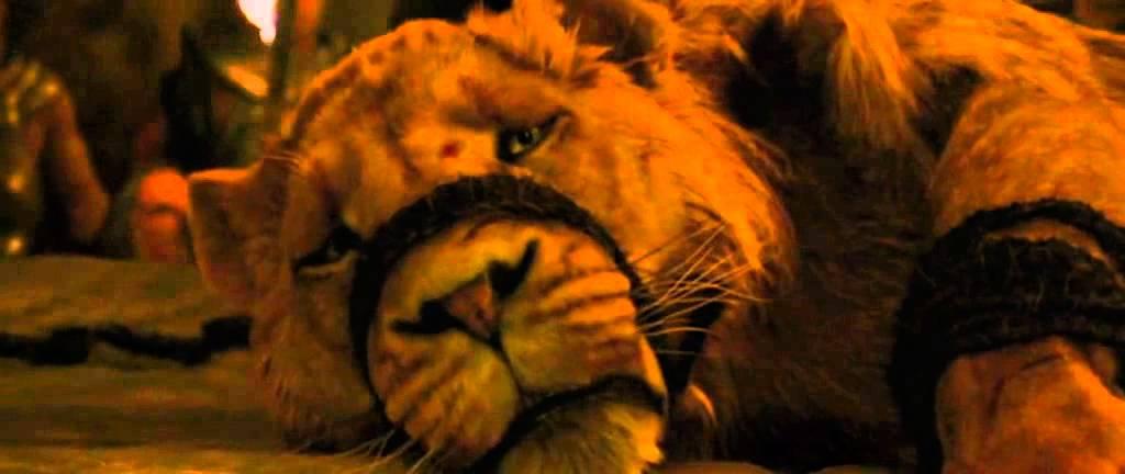 Cronache di Narnia  La morte di Aslan  YouTube