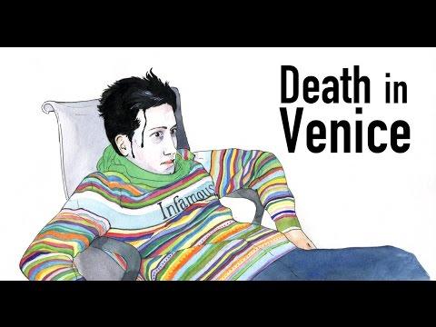 Dirk Bogarde Special: Death in Venice