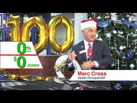 Jordan Ford Holiday 000 | 2018