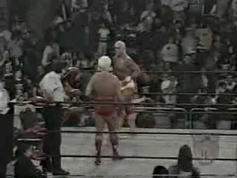 WCW Monday Nitro 01/29/96 Part 1