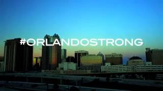 One Heart One Pulse Orlando Strong Tribute Video by Gina M. Garcia