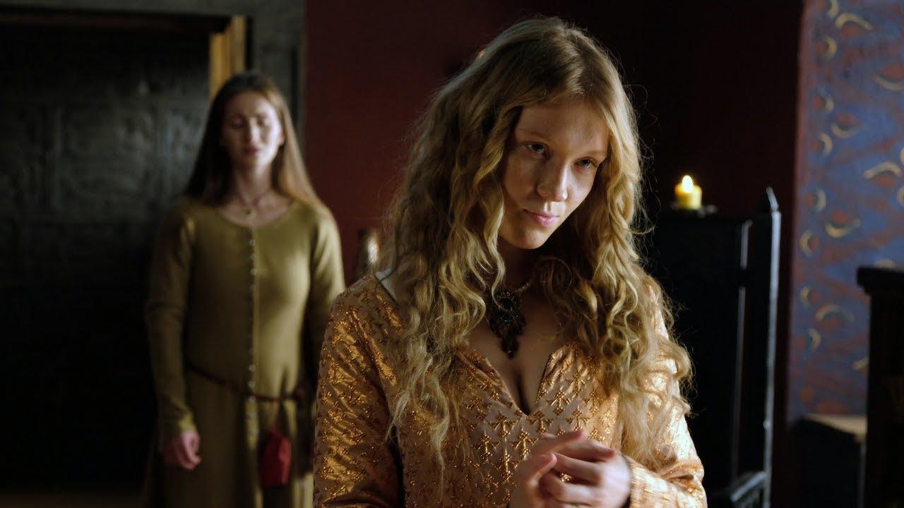 """""""Korona królów"""" – Aldona – Litwinka z krwi i kości"""