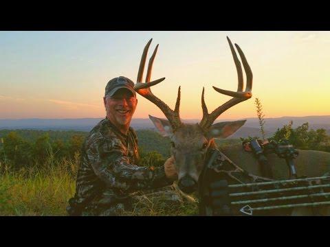 Dominator 365: A DIY Hunt in the Ozarks