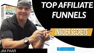 Best Affiliate Marketing Funnels In 2019   Insider Secrets Shown