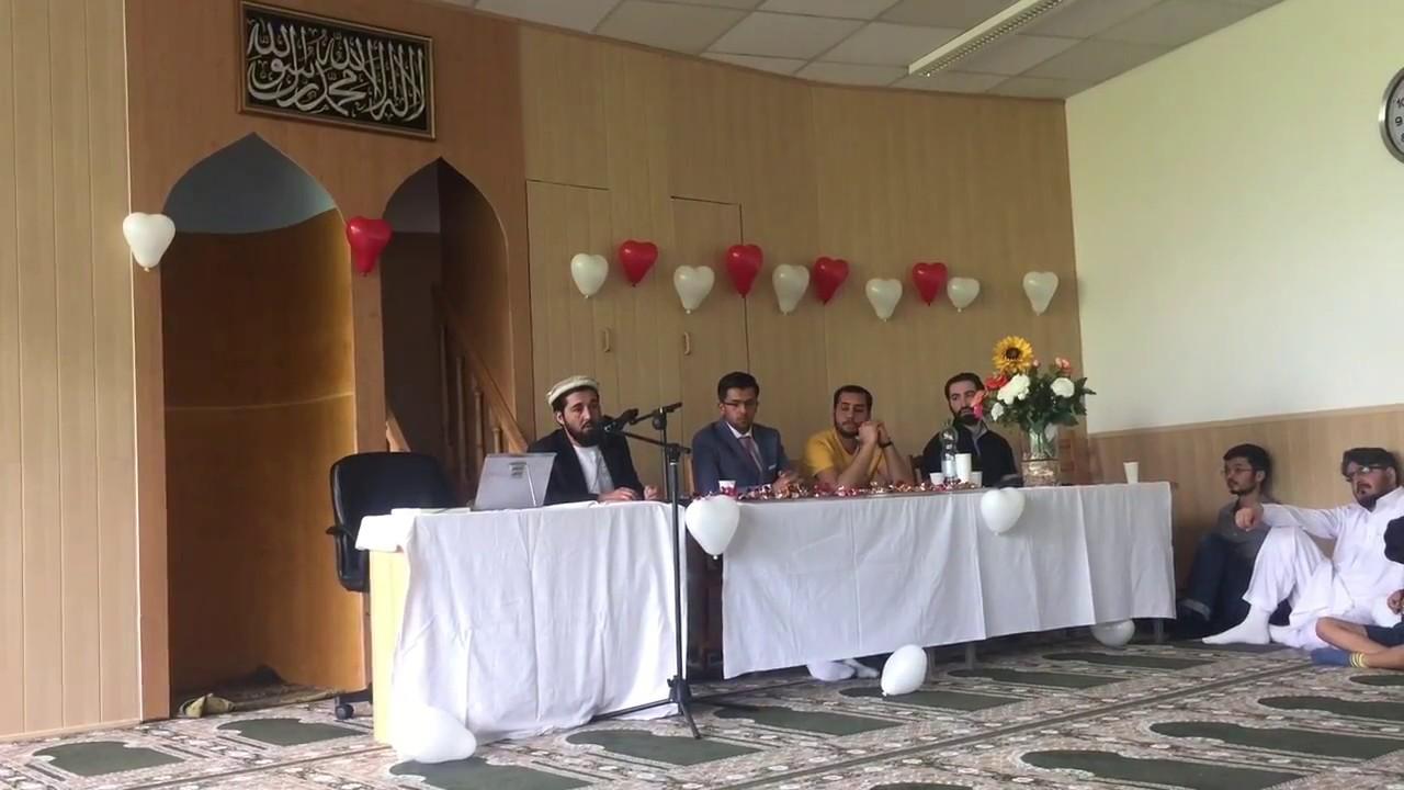 Islamisch Heiraten Ablauf