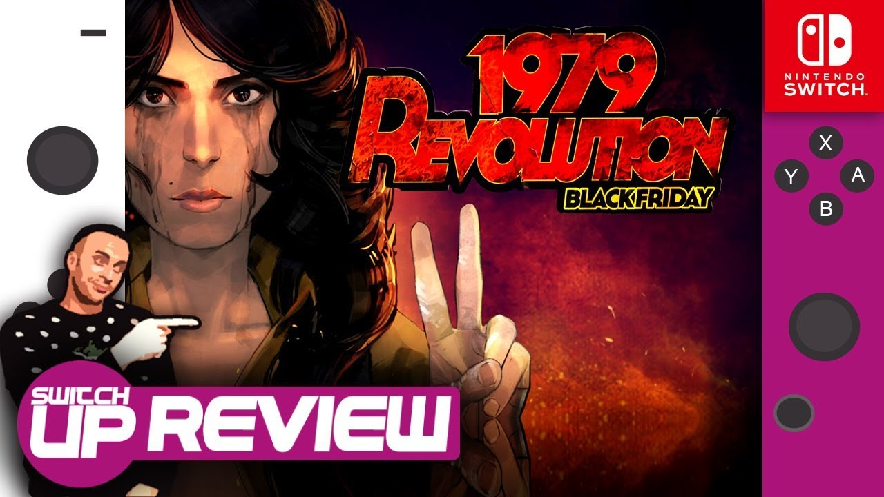 1979 Revolution Black Friday Switch Review Switch Should Run This Fine Youtube