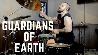 GUARDIANS OF EARTH - SEPULTURA (playthrough)
