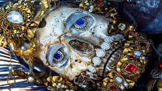 世にも神秘的な世界10の遺物・聖遺物