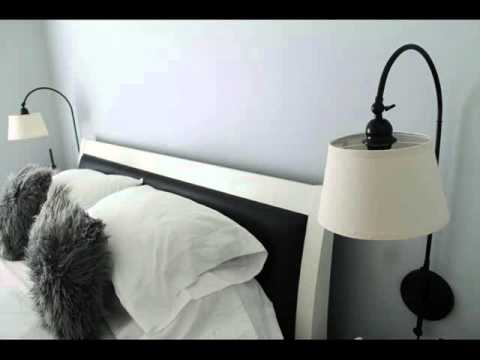 modern wall sconces bedroom contemporary wall sconces youtube