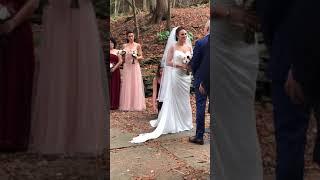 Jav and Meagan Wedding 10.21.2017