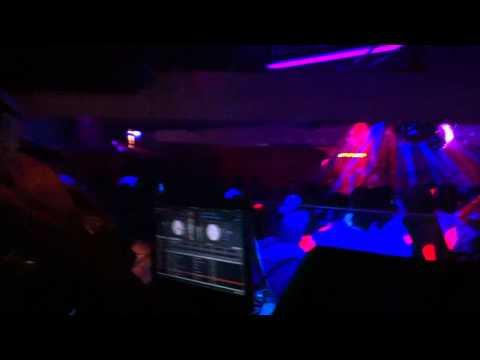 DJ Josh Bugbee at Club LIFT Burlington, VT